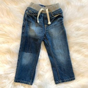Old Navy Jeans 12-18 months